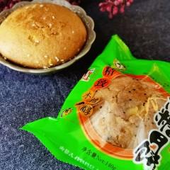 内蒙古佳食混糖木糖醇、混糖丰镇口味、混糖浓香黑糖、混糖桂花玫瑰、混糖红枣肉松月饼混装各两个(共10个)