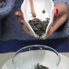 43_浙江有机绿茶(龙井产地)(100g、200g、500g随意选)