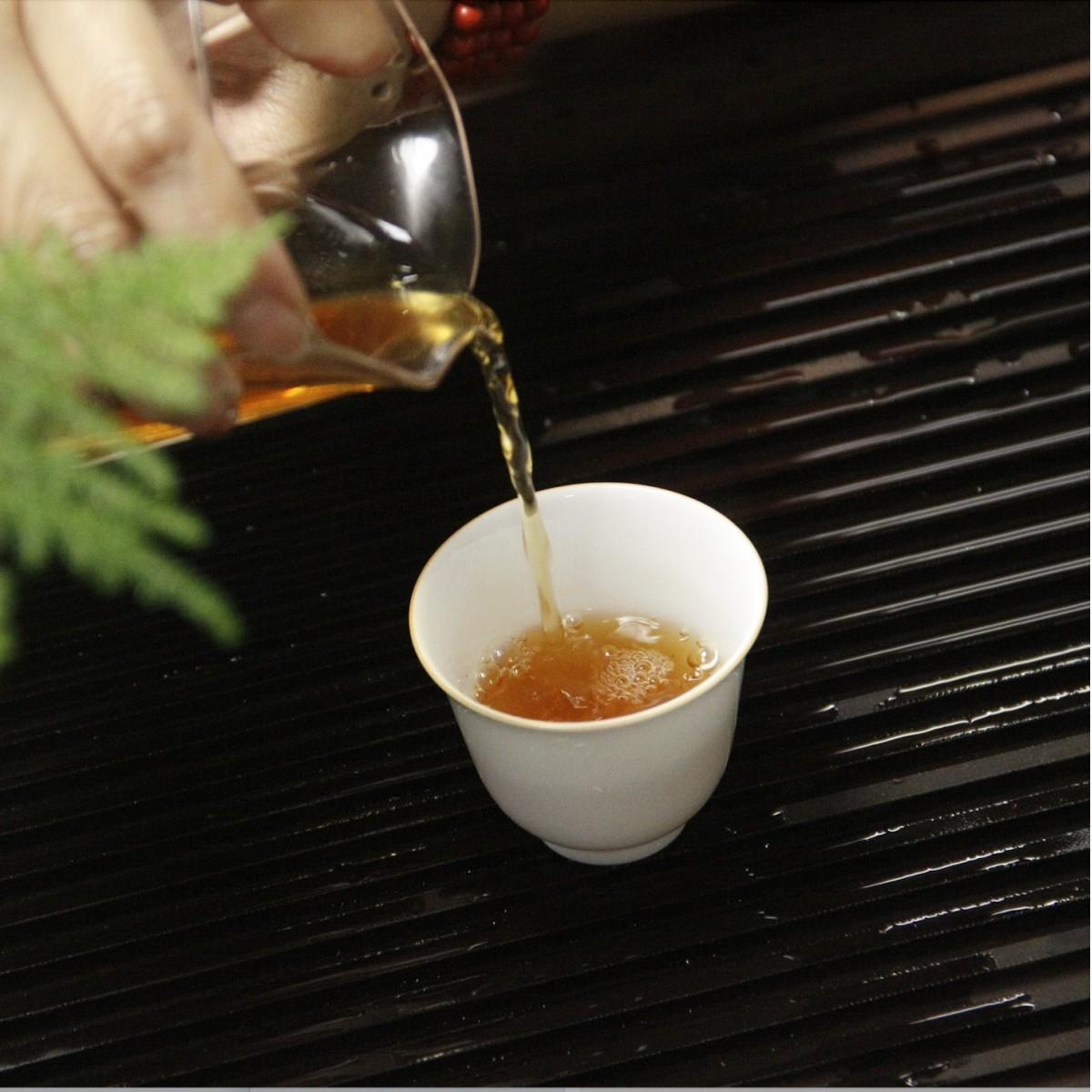 47_1_【岩茶】福建武夷山奇兰2021年(100g、200g、500g随意选)
