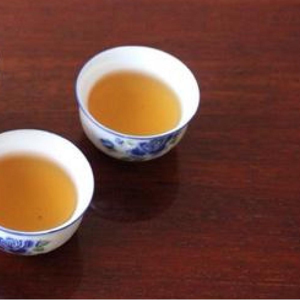 50_凤凰单枞 茶中香水(蜜兰香)2020年(100g、200g、500g随意选)