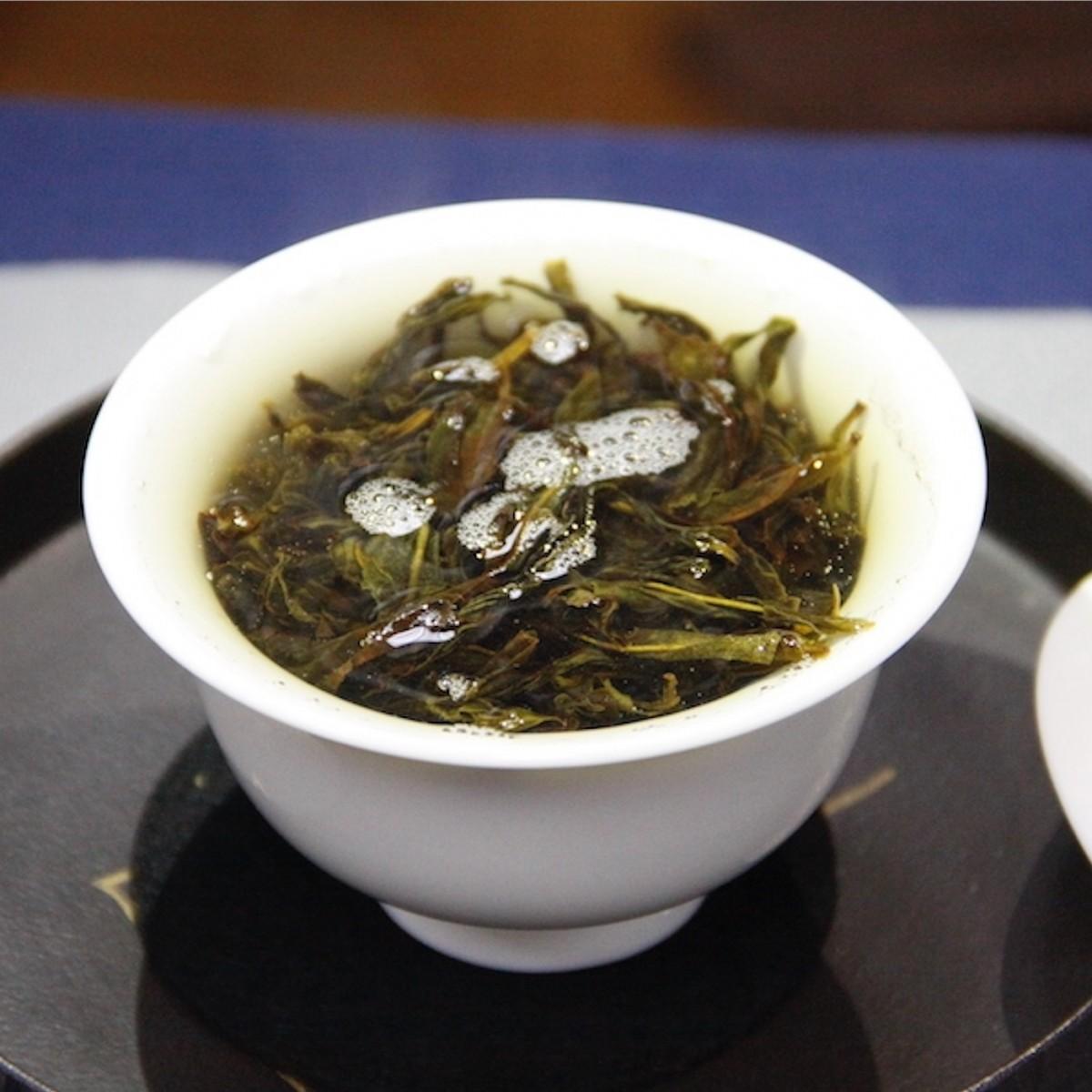 51_凤凰单枞 茶中香水(宋种)2020年(100g、200g、500g随意选)