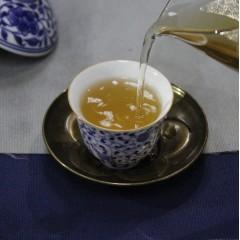 53_1_凤凰单枞茶中香水(通天香)2020年(100g、200g、500g随意选)