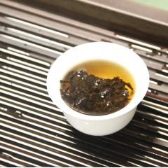 79_云南七子茶饼(勐海熟饼)
