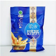 内蒙古蒙歌来奶茶甜味400g*3袋