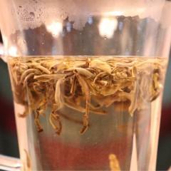 广西一级茉莉花茶500g