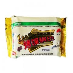 内蒙古新家园烤馍锅巴(烤馍片、烤馒头片)奶油味1箱18袋