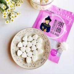 内蒙古蒙歌来奶贝酸奶味150g*6袋