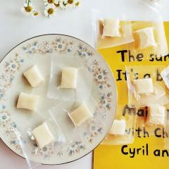 内蒙古蒙歌来酪咔酸奶味118g*4袋