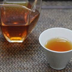 40_【红茶】2008年产自云南勐海的古树红茶(100g、200g、500g随意选)