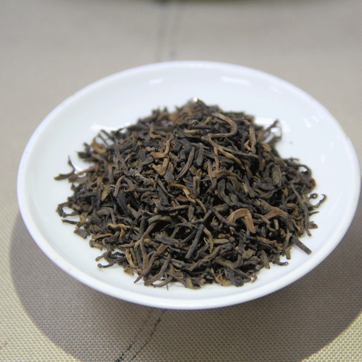 74_2013年宫廷普洱小金芽(樟香味)(100g、200g、500g随意选)